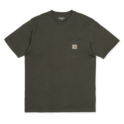 Carhartt Pocket T-Shirt Cypress