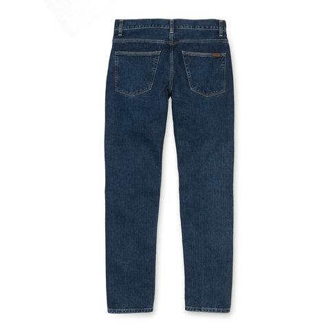 Carhartt WIP Vicious Pant Blue Stone Washed