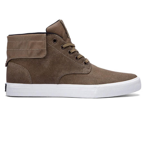 Supra Passion Camel/White