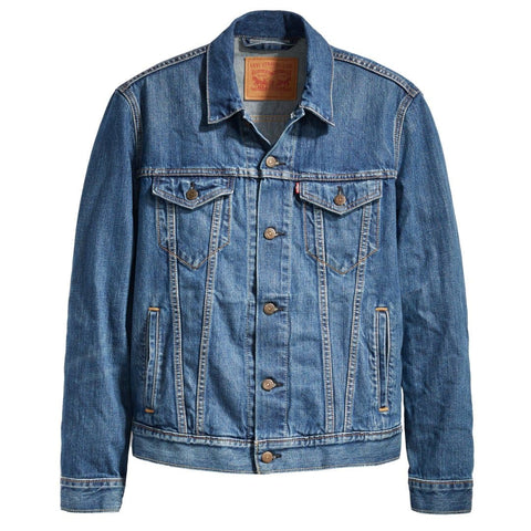 Levi's The Trucker Jacket The Shelf