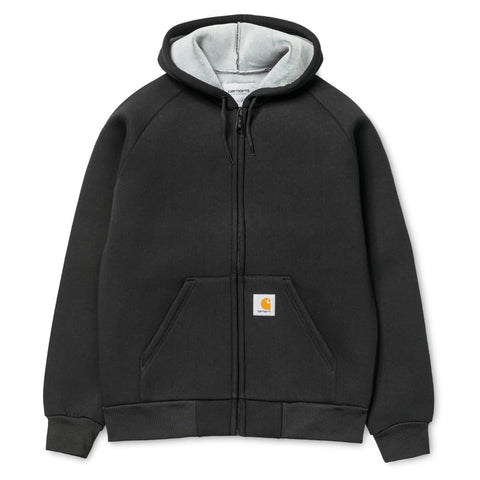 Carhartt Car-Lux Hooded Jacket Black