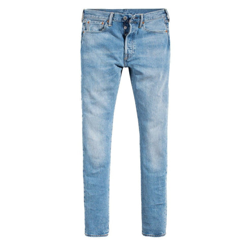 Levi's 501 Skinny West Coast Pants