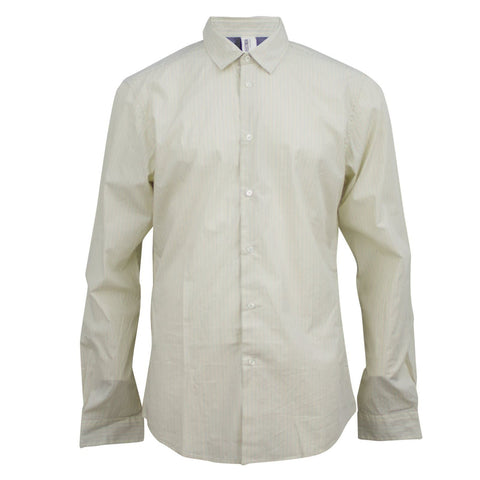 Ben Sherman Plectrum Shirt Dirty Bleach