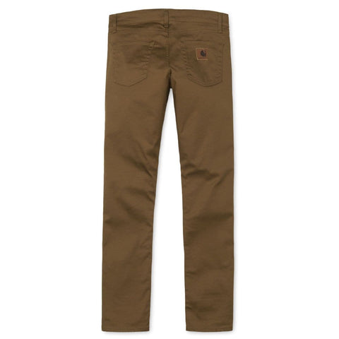 Carhartt Rebel Pant Hamilton Brown