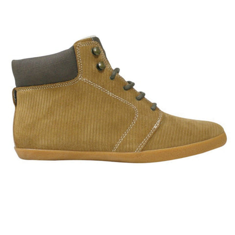 Fred Perry Garnett Suede Ginger