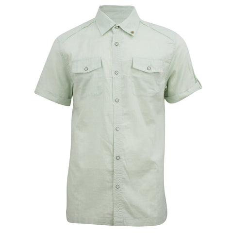 Insight Autolux Shirt Green Envy