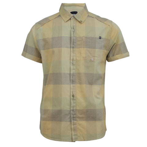 Insight Zaggo Shirt Turmeric