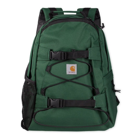 Carhartt WIP Kickflip Backpack Treehouse Front
