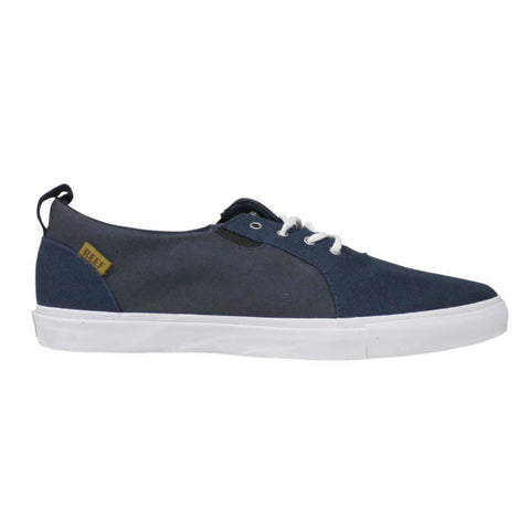 Reef Otto Navy/White