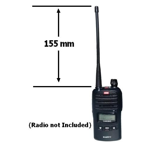 155 ANT Hand Held Antenna