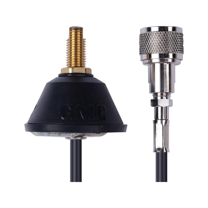 GME ABL001 Universal Antenna base, plug and lead
