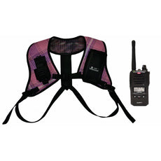 GME TX6160X with Shoulder Harness Package