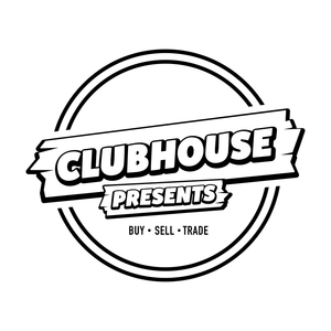 Clubhouse Presents: BUY • SELL • TRADE