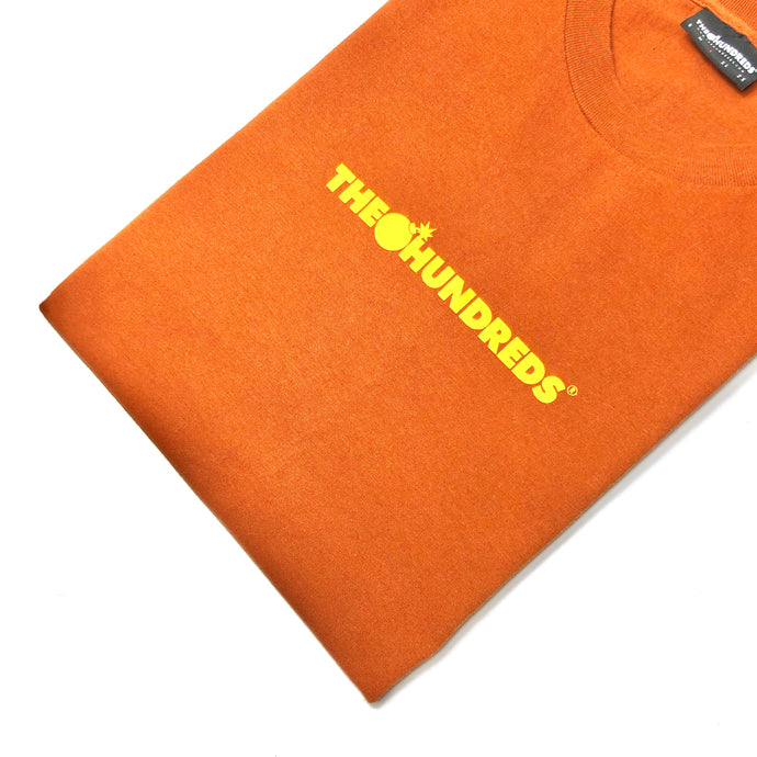 The Hundreds X Kurt Cobain T-shirt