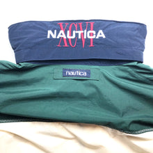 Load image into Gallery viewer, Vintage Nautica Sailing Jacket