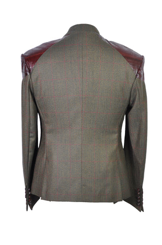 Country Tweed Field Jacket