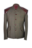 Country Tweed Field Jacket - KITOKO