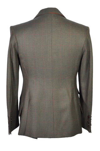 Country Tweed Suit