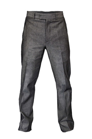 Hush Denim Grey Trousers