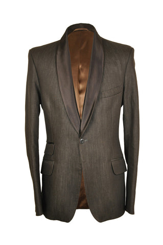 Lush Tuxedo Three Piece Suit - KITOKO
