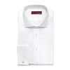 Windsor Jacquard Double Cuff Shirt - KITOKO
