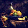 Still Life Fruit Bowl 0286 - LUMARTOS