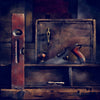 Watercolour Still life Tool Box 0287 - [Lumartos]