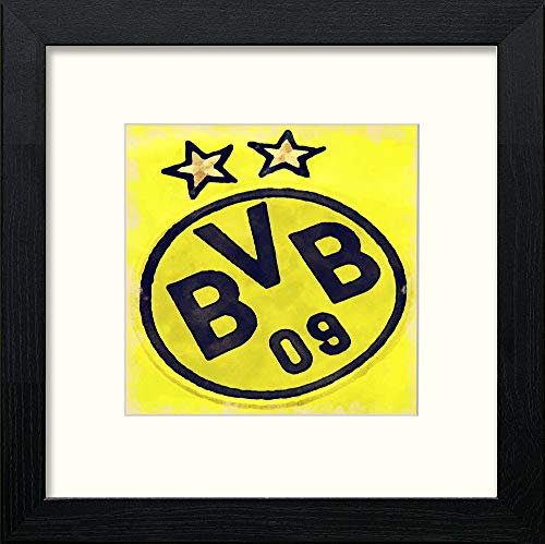 Dortmund Badge - [Lumartos]