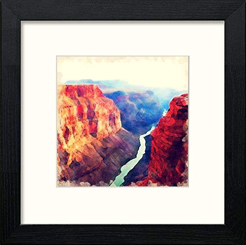 Grand Canyon - [Lumartos]