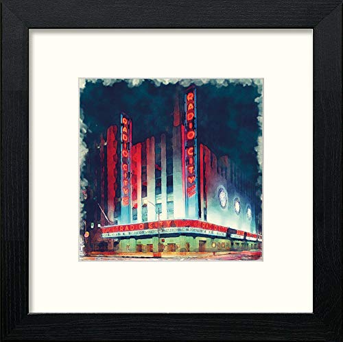 New York Radio City - LUMARTOS