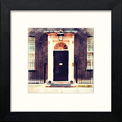 London 10 Downing Street - [Lumartos]