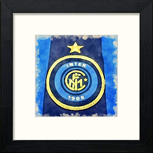 Inter Milan FC Badge - [Lumartos]