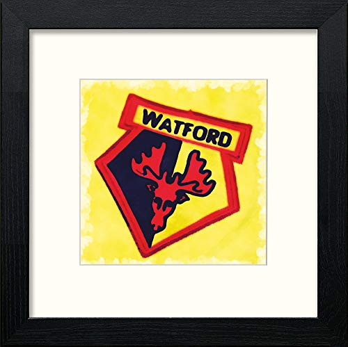 Watford Badge - LUMARTOS
