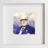 Glasgow Rangers Football Club Bill Struth Portrait 0054 - [Lumartos]