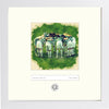 Glasgow Celtic Huddle - Augmented Reality - LUMARTOS