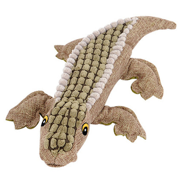 stressed pet soothing soft and Sound Toy very durable and bite resistant