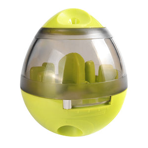 IQ Food Ball Interactive Pet Toy