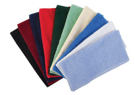 Elite Face Washer - Alluretex Wholesale Towels