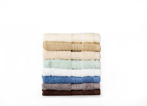 Luxor Face Washer - Alluretex Wholesale Towels