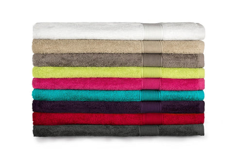 New Plush Luxury Hand Towel - Alluretex Wholesale Towels