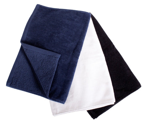 Signature Sports Towel - Alluretex Wholesale Towels