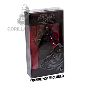 "Star Wars Black Series 6"" Box Protector"