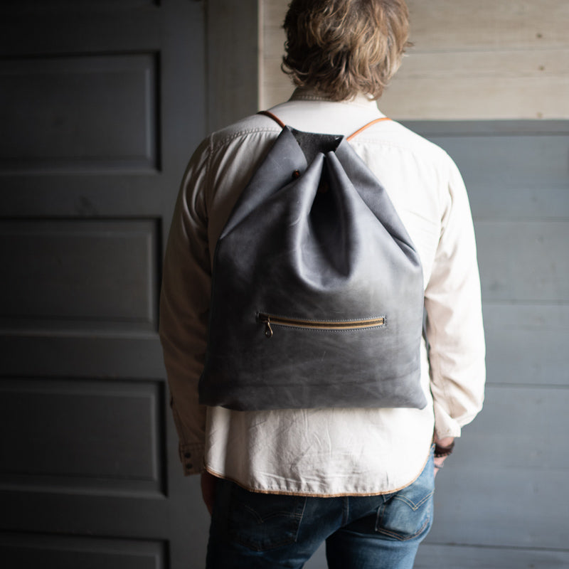 Rambler Pack | 1900 Gray