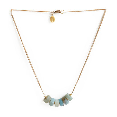 Larissa Loden Jewelry  - August Necklace