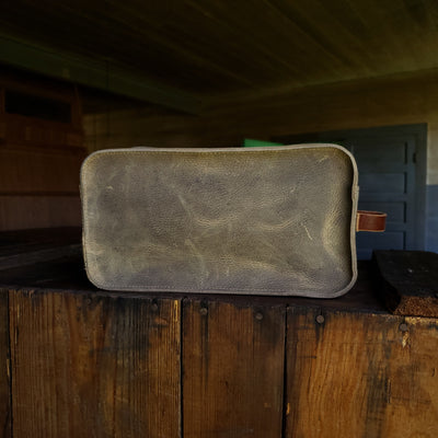 Dopp Kit | Liberty Bison