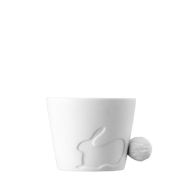 Rabbit Mugtail Mug