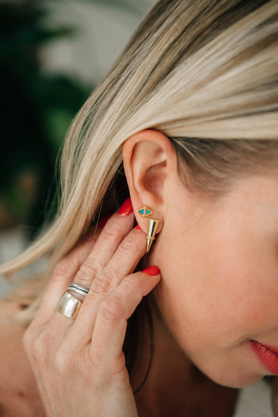 Sierra Winter Jewelry - Scout Earrings