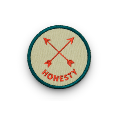 The Honor Society - Honesty