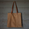 Minimalist Tote | Dusty Cowboy - Stash Co
