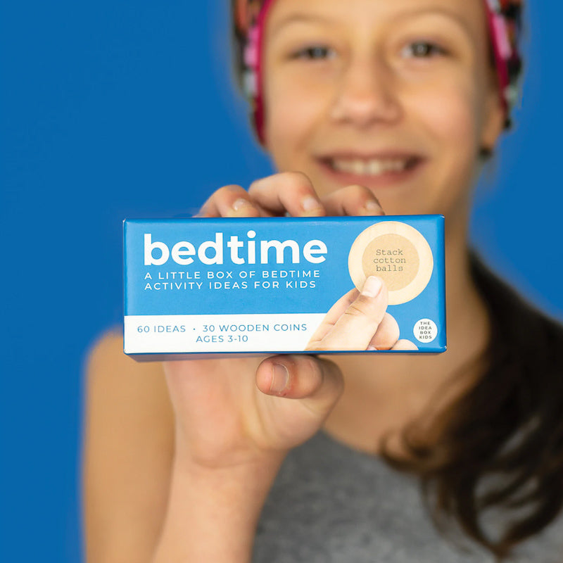 The Bedtime Idea Box
